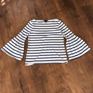 Banana Republic Striped t-shirt #A